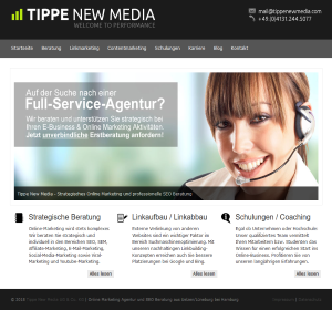 Tippe New Media UG & Co. KG